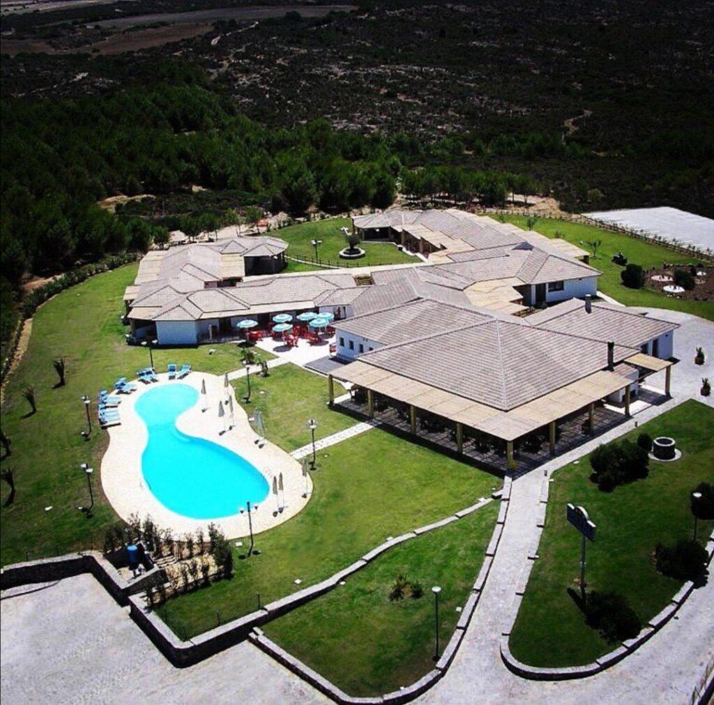 Tupei Resort Calasetta