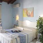 Camere hotel Calasetta Sud Sardegna